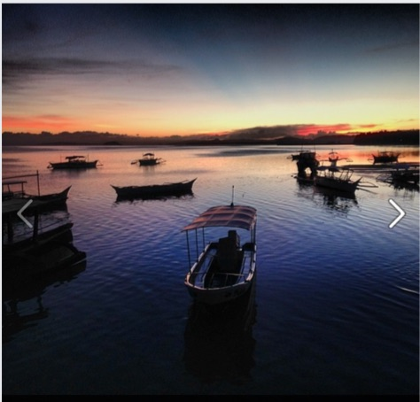 Behold the pristine beauty of Siargao Island, Philippines (1/6)