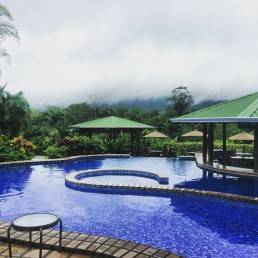 Hotel Arenal Manoa.Costa Rica