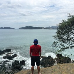Playa Jaco. Costa Rica