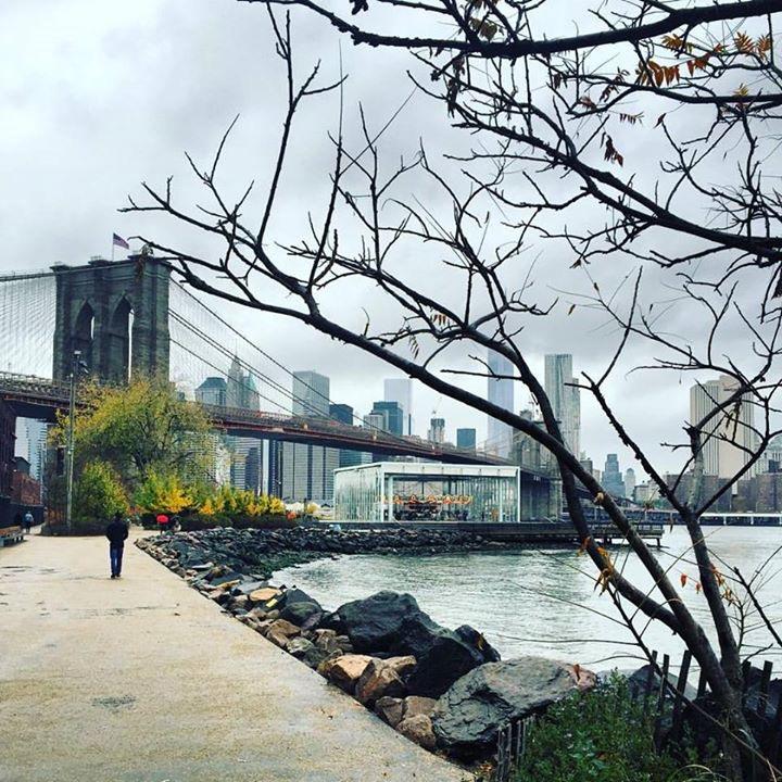 Brooklyn Bridge by Genesis T. Geraldino