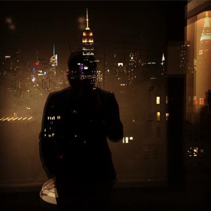 """Empire State of Mind"" by Genesis T. Geraldino"
